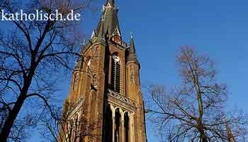 Kath. Kirche in Deutschland